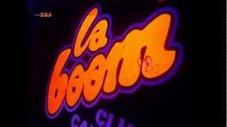 la boom - all the ladies