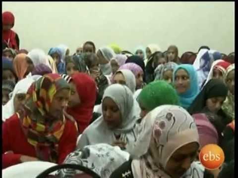 BILAL TUBE - (Bilal Show )addis islamawi film Jezza mereq beal ( be ethiopia wust tagedowal)
