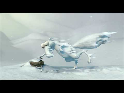 =Ice Age 3 Dawn Of The Dinosaurs= Trailer 2/2 HD! (1080p)