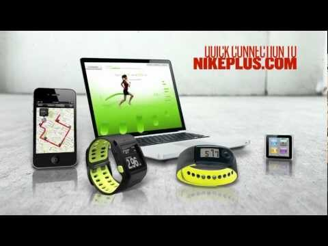 What is Nike Plus?