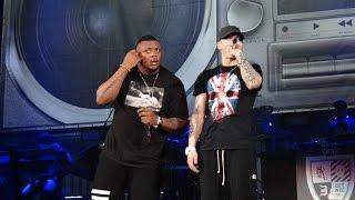 Eminem @ Wembley Stadium, London 12.07.2014 (Full Concert, HQ Audio and Video)