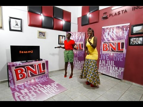 Banjul Night Live S02EP16