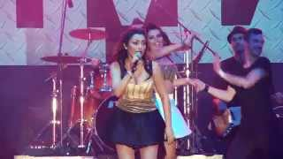 ANDRA live @  Media Music Awards 2014