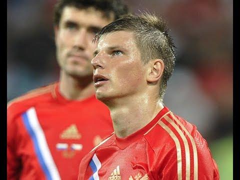 Андрей Аршавин: Если сборная России выйдет из группы - это будет большой праздник