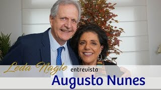 Augusto Nunes : Com a palavra,  um jornalista independente.