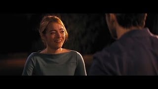 "La La Land - ""Maybe I'm Not Good Enough"" - Scene (HD)"