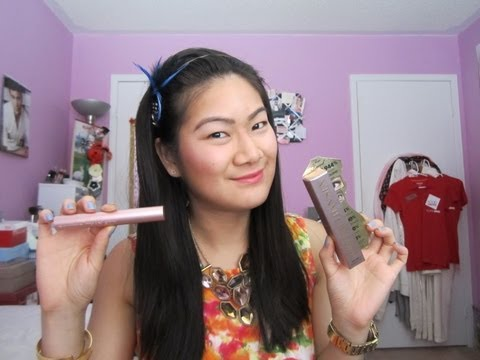 Review: Too Faced Better Than Sex Mascara (asian Lashes eyes) video
