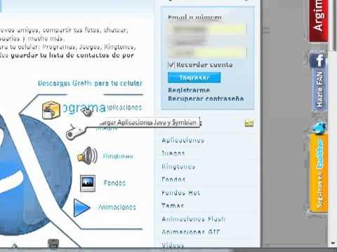 Mandar SMS Gratis A Cualquier Celular (Comprobado Por Mi)