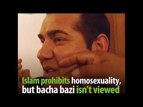 فلم مستند از بچه بازی در افغانستان thumbnail