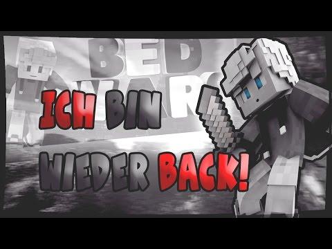 Warum war ich so lange inaktiv? Minecraft Bedwars auf Rewinside.tv
