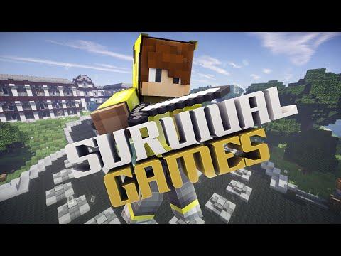 MCSG'nin Gelece?i! (Minecraft : Survival Games #214)