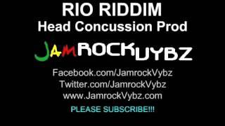 download lagu Rio Riddim Mix - August 2011 - Head Concussion gratis