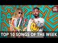 Top 10 Songs Of The Week - October 21, 2017
