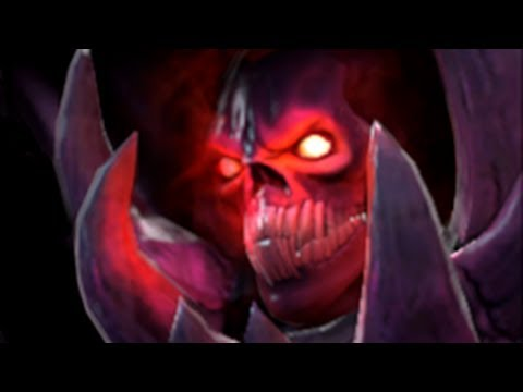 Shadow Demon DOTA 2 Intro Guide