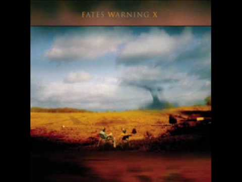 Fates Warning - A Handful Of Doubt