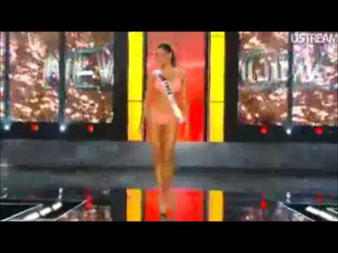 Miss New York 2012- Johanna Sambucini