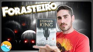 OUTSIDER | Stephen King