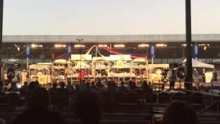 Junior Panorama 2016- BP Renegades Youths