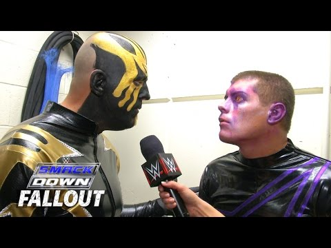 Trouble in the Stars - SmackDown Fallout - January 29, 2015