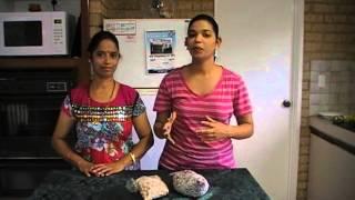 RFK Food Tip Week 4: Chick peas / Kidney Beans