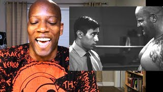 RAGING BULLISH | Jaby Koay Short Film Reaction by Syntell Koay!