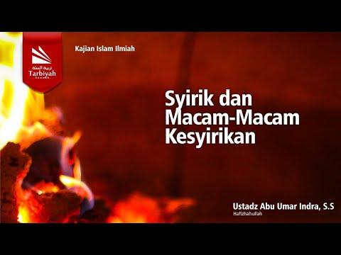 Syarah Aqidah Ahlus Sunnah Wal Jamaáh - Ustadz Abu Umar Indra,S.s