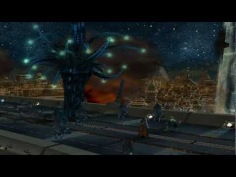 Final Fantasy X on PS2 Emulator(PCSX2 1.0.0 r5350)