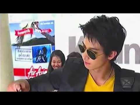 [fanmade]โตโน่ Vs ริท - Gangnum Style video