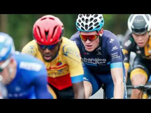 Eritrea - Tour of Taihu Lake 2018 - EriTel Cycling Club - Eritrean Cyclists thumbnail