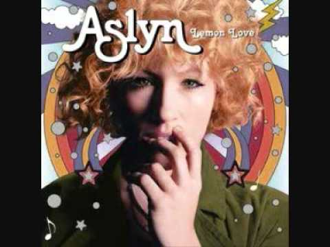 Aslyn - Golden