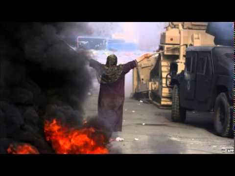 Egypt court overturns 36 Brotherhood death sentences