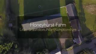 Honeyhurst Farm - Fine & Country Rugby