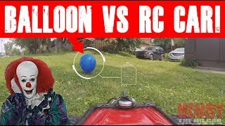 """HOW OLD IS """"HENRY THE RC CAR""""? (EPISODE #93)"""