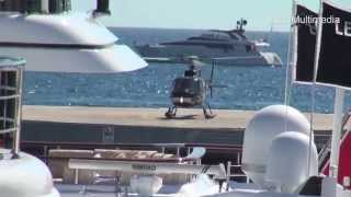 Cannes International Boat & Yacht Show 2012