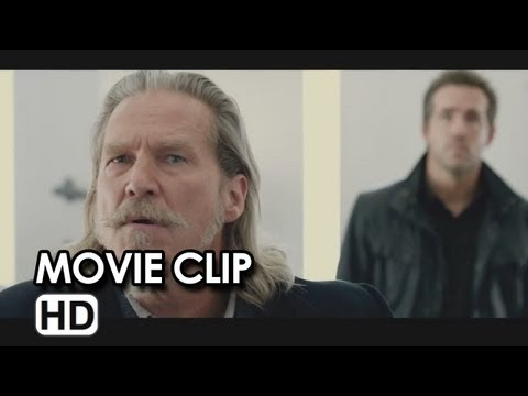 R.I.P.D. Movie CLIP - Bad Situation (2013) - Ryan Reynolds Movie HD