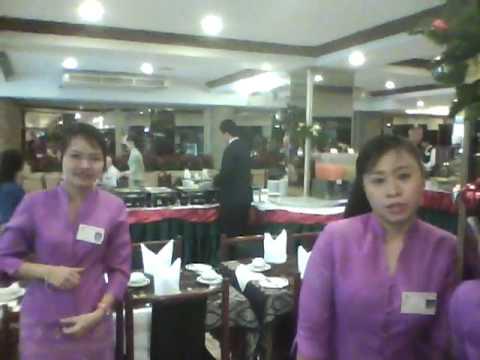 Nana hotel  Bangkok ผู้หญิงน่ารัก