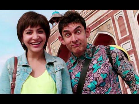 Pk Full Movie 2014 review Aamir Khan Anushka Sharma - #peekay video