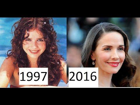 Время не пощадило Наталью Орейро. Дикий Ангел 20 лет спустя.