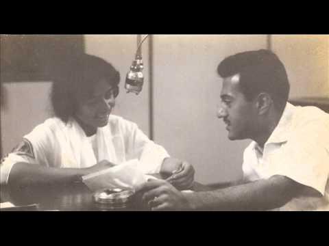 Ameen Sayani interviews Nanda about Waheeda Rehman
