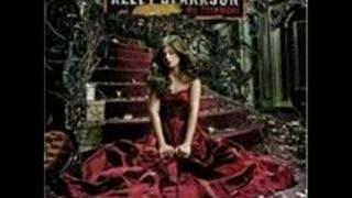 Watch Kelly Clarkson Irvine video