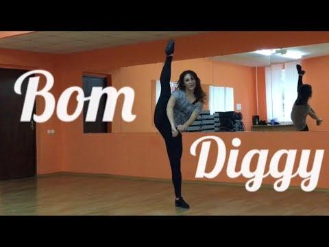 Download Lagu  Bom Diggy | Bollywood Dance | Olga73il | Zack Knight | Jasmin Walia Mp3 Free