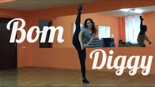 download lagu Bom Diggy  Bollywood Dance  Olga73il  Zack gratis