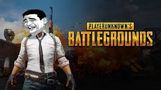 PUBG LIVE: solo, squad, duo - Playerunknown's Battlegrounds