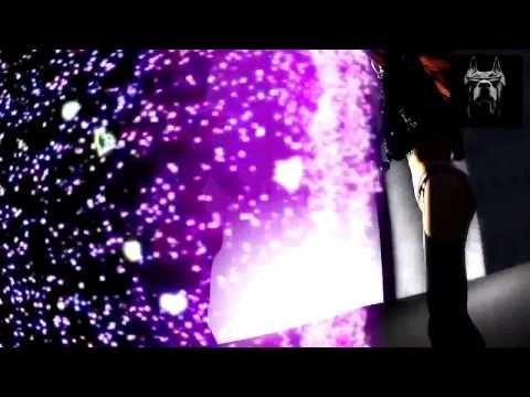 Rheinbeat - Sexy Cartoon Girls Dance - Drum And Bass   Trip Hop Mix - Hd720p - 2013 video