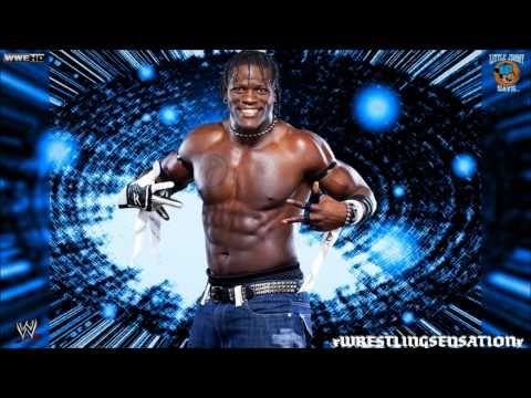 R-Truth 5th WWE Theme Song - Right Time High Quality+Download...