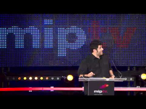 Branded Entertainment: Audience Engagement with Brands - MIPTV 2012