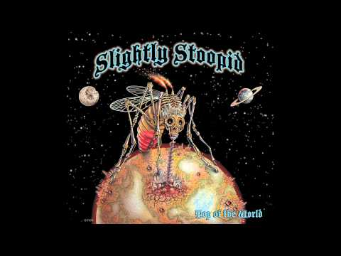 Slightly Stoopid - Serious Man