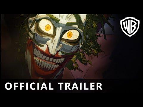 Batman Ninja -  Trailer - Warner Bros UK