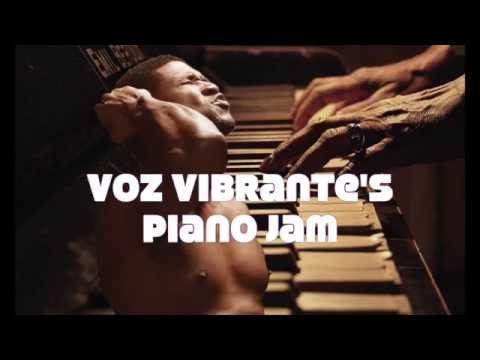 Usher - Good Kisser (Voz Vibrante's Piano Jam Remix)