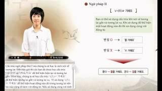 [Sơ Cấp 2] Tiếng Hàn - Bài 3: Đến đảo Jejun